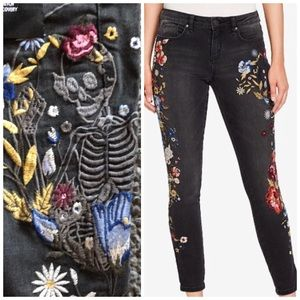 NWT William Rast Jeans